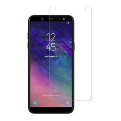 Samsung A600F Galaxy A6 2018 Tempered Glass Screen Protector