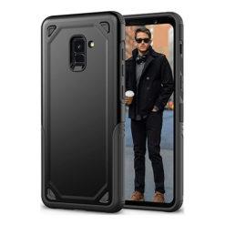 Samsung A530F Galaxy A8 2018 Hybrid Dual-Layer Armor Case