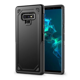 Samsung Galaxy Note 9 Hybrid Dual-Layer Armor Case