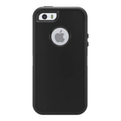 iPhone SE / 5s / 5 Heavy Duty Rugged Defender Case
