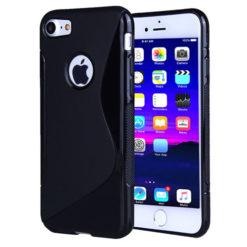 iPhone 7 / 8 Slim Fitting S-Line Gel TPU Case