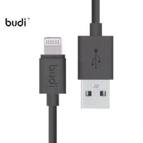 budi 3M 3 Metre Premium Lightning iPhone iPad USB Charge / Sync Data Cable