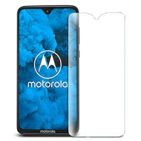 Motorola Moto G7 Tempered Glass Screen Protector