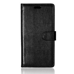 Sony Xperia XA PU Leather Side Opening Wallet Case With Card Slots