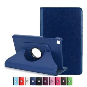 Samsung P200 Galaxy Tab A 2019 8.0 360 Degree Rotating Smart PU Leather Stand Case / Cover