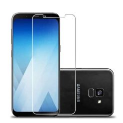 Samsung A530F Galaxy A8 2018 Tempered Glass Screen Protector