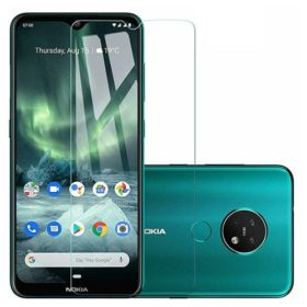 Nokia 7.2 Tempered Glass Screen Protector