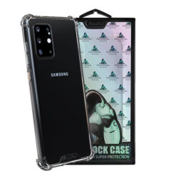 Atouchbo Genuine Anti-Shock King Kong Super Protection Shockproof TPU Gel Case - Galaxy S20