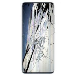 Samsung G985 Galaxy S20 Plus 5G LCD Screen & Touch Digitiser Repair - Black